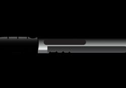 Jagtudstyr handler også om at holde ens jagtknive nyslebne