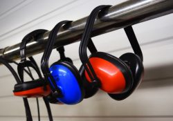 Husk dit høreværn som en del af dit jagtudstyr
